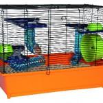 Šifra: 6400 Kavez za male zivotinje 40 x 38 x 30 cm
