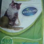 NOVO Šifra: KRI00010 Super hello cat posip za mace