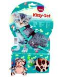 Šifra: 4190 Am sa povodcem kitty-set, sa dve igracke