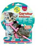 """Šifra: 4181 Garnitura za macice """"kitty"""", sa podesavanjem"""