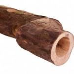 Šifra: 6213 Tunel od drveta za glodare 25.5 cm