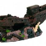 Šifra: 8976 Olupina broda, 24.5cm