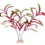 Šifra: 8943 6 deko-svilene biljke, 15 cm