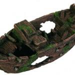 Šifra: 8876 Olupina broda, 29 cm