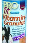 Šifra: 6025 Vitamin-granulat za male zivotinje,125 g