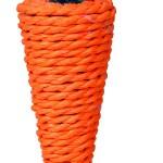 Šifra: 6189 Sargarepa od sisala za male zivotinje, 20 cm