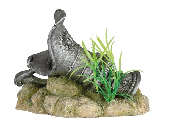 Šifra: 88237 Vaza na kamenju, 15cm