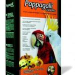 Šifra: PPA0186 Grandmix pappagalli 600g
