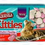 Šifra: 42503 Kitties, poslastica sa lososom u konzervi,50g