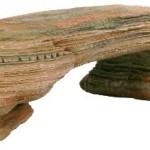 Šifra: 8846 Plato, boje peska, 29 cm