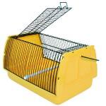 Šifra: 5902 Transportni kavez za male ptice i zeceve, 30 x 18 x 20 cm