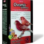 Šifra: PPA0196 Ovoix goldrosso - crveni 300g
