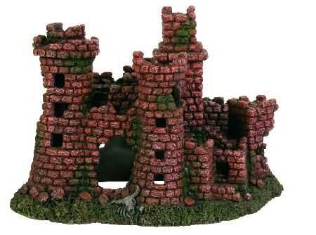 Šifra: 8804 Ruina zamka ,27 cm