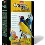 Šifra: PPA0195 Ovomix goldgiallo - zuti kg 1