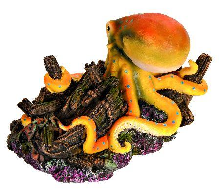 Šifra: 8887 Hobotnica na olupini, 20 cm