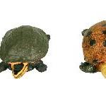 Šifra: 8971 12 delni set zabe i kornjace