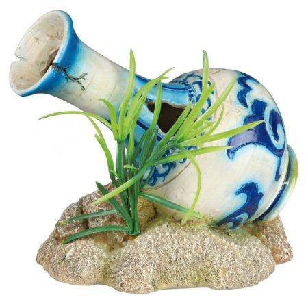 Šifra: 88125 Kineska vaza, 13,5cm
