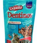 Šifra: 4266 Vitaminske bonbone za macke,dentinos,50 gr