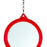 Šifra: 5215 Ogledalce sa zvonom 5.5 cm