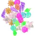 Šifra: 8948 24 akvrijumskih kristalnih skoljki