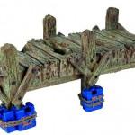 Šifra: 8890 Most, plutajuci, 19 cm