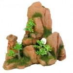 Šifra: 8850 Stene sa biljkama, 25x15,5x18,5 cm,