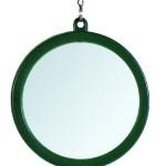 Šifra: 5216 Ogledalo sa zvoncem, fi 7,5 cm