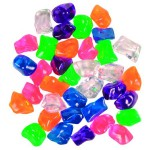 Šifra: 8947 36 akvarijumskih kristalnih kamena