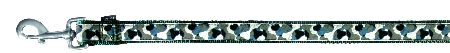 Šifra: 17014 Camouflage povodac, 1 m/ 20mm