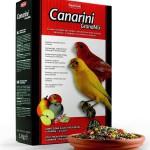 Šifra: PPA0182 Grandmix canarini 1 kg