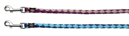 Šifra: 14342 Cavo povodac s-xl, 1m/12mm, svetlo plavo-plavi