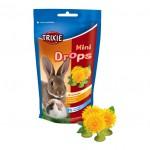 NOVO Šifra: 60333 Mini drops za glodare, maslacak, 75 g